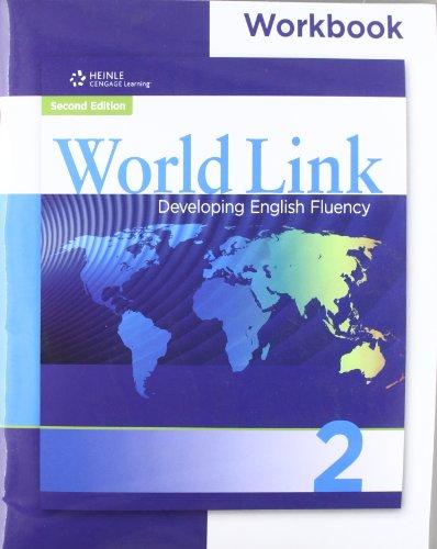 World Link 2: Workbook