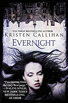 Kristen callihan game on book 5