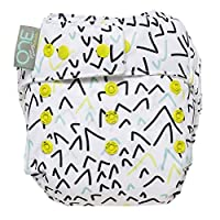 GroVia O.N.E. Cloth Diaper (Ballot)