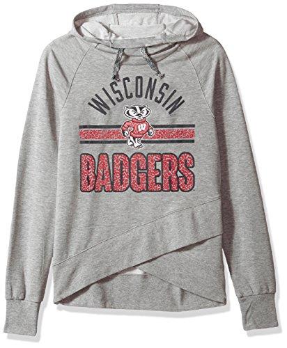 NCAA Junior Girls Wisconsin Badgers