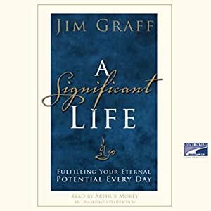 A Significant Life Audiobook