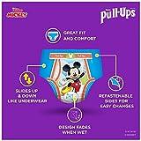 Pull-Ups Learning Designs Boys' Training