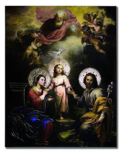 Holy Family (16