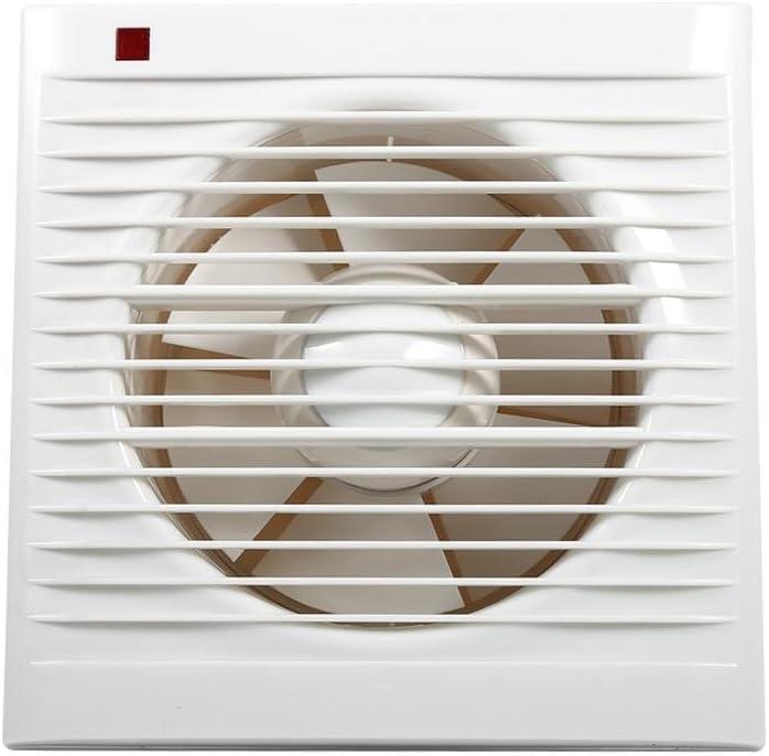 Boquite Ventilador de extracción, Ventilador de ventilación, Extractor de extracción de ventilación de 4