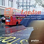 Spaziergang durch London | Solveig Möhrle,Matthias Morgenroth