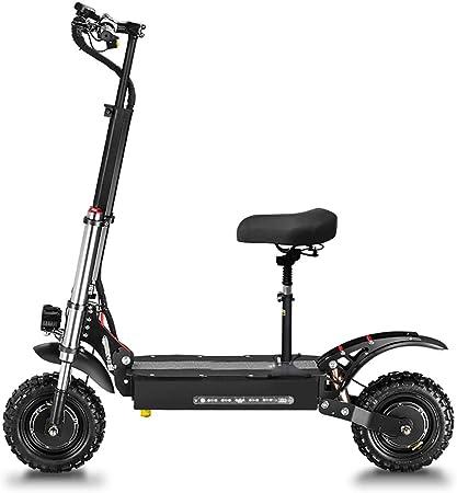 Scooter elettrico 5600W Doppio motore