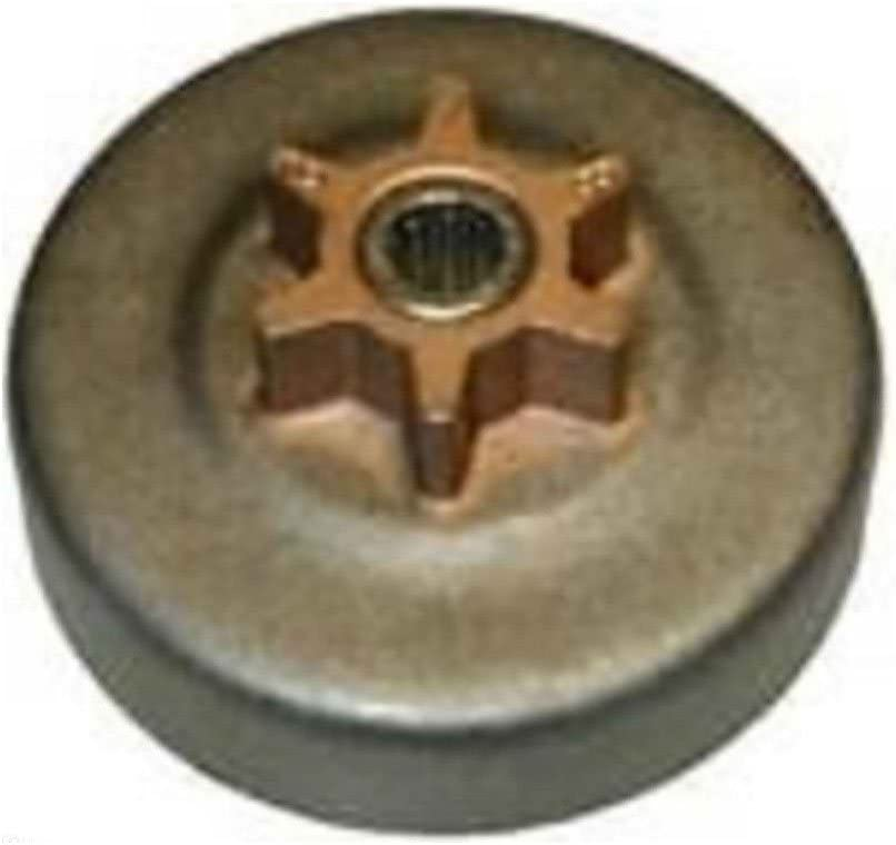 New OEM Sears Poulan Craftsman Chainsaw Sprocket Clutch Drum 530057905 Top Selling Item