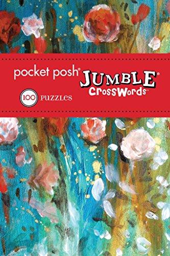 Jumble Crossword Puzzles (Pocket Posh Jumble Crosswords 7: 100 Puzzles)