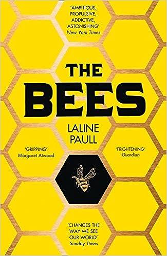 1920594812 The Bees  Amazon.co.uk  Laline Paull  9780007557745  Books