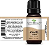 Vanilla-Oleoresin-Essential-Oil-10-ml-100-Pure-Undiluted-Therapeutic-Grade-10-Fold-Extraction