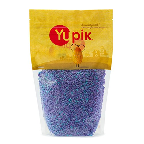 Yupik Cotton Candy Sprinkles, 2.2 lb