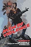 Men of Violence 10: The fanzine of Men's Adventure paperbacks (Volume 1)
