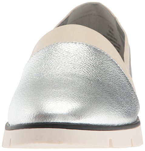 Uala Shoe Silver West Nine Metallic Walking Women's Multi qBxZH