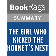 Summary & Study Guide The Girl Who Kicked the Hornet's Nest by Stieg Larsson