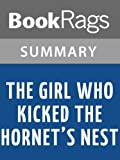 img - for Summary & Study Guide The Girl Who Kicked the Hornet's Nest by Stieg Larsson book / textbook / text book