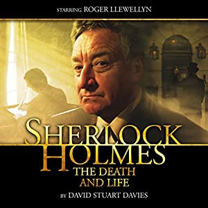 Sherlock Holmes - The Death and Life Audiobook