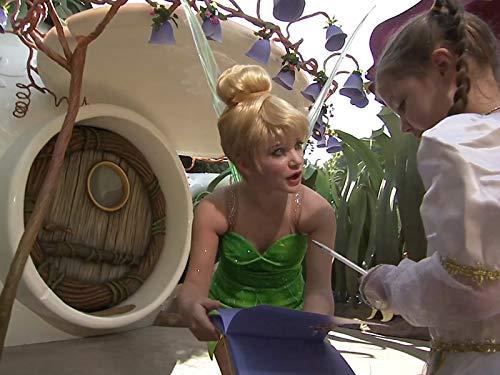 Disneyland Resort: Behind the Scenes