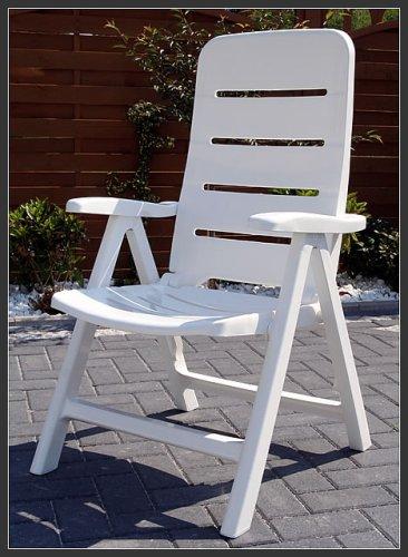gartenstuhl hochlehner kunststoff affordable palma. Black Bedroom Furniture Sets. Home Design Ideas