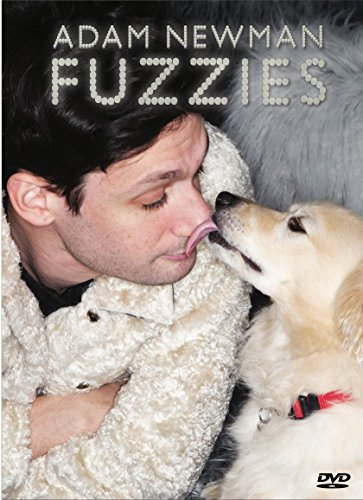 Adam Newman - Fuzzies (DVD)