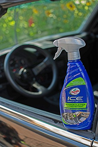 Turtle Wax T 484R ICE Interior Detailer And Protectant 20 Oz