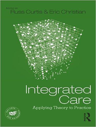 integrated care christian eric curtis russ