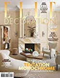 Elle Decoration - French Edition: more info