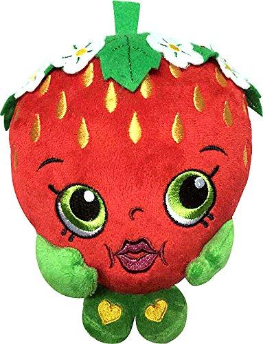 Price comparison product image Shopkins Shopkins 8'' Plush, Stawberry Plush