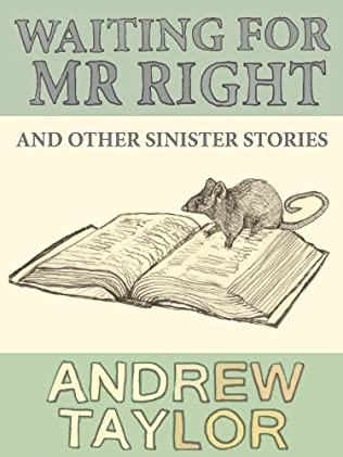 book cover of Waiting For Mr Right