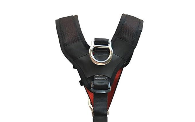 Klettergurt Taille : Wcybelt klettergurt klettergurte sicherheitsgurt baumpfleger mit