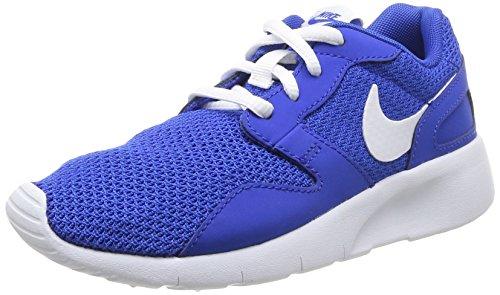 Adulte Adulte Adulte Sneaker white Nike Lyon Blue Mixte ps Kaishi Kaishi Kaishi x4RUwEqAI