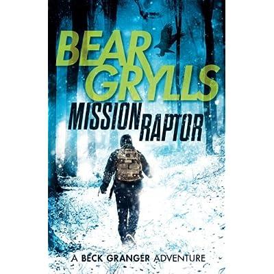 Mission-Raptor-A-Beck-Granger-Adventure