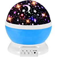 Toys for 3-12 Year Old Boys, CYMY Star Projector Night Lighting for Kids Toys for 3-12 Year Old Girls Christmas Gifts for 3-12 Year Old Boys Girl Birthday Present Babies Bedroom Lights