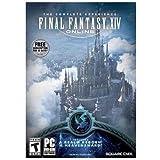 SQUARE ENIX 91709 Final Fantasy XIV Bndl LE PC