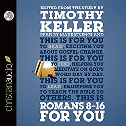 romans 8 16 for you for reading for feeding for leading god s rh amazon com Romans Bible Study Outline romans chapter 8 study guide