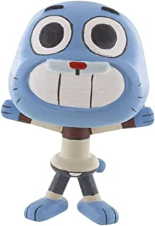 Comansi COM-Y99752 Gumball Smiling from The Amazing World of Gumball Action Figure