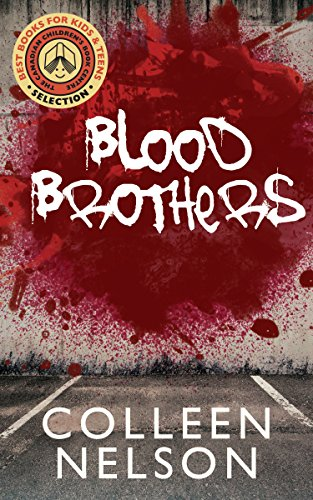 Blood Brothers by [Nelson, Colleen]