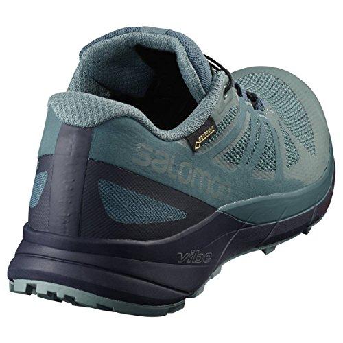 W Forme Gtx Randonnée Graphite Treillis Invisible Sens Salomon Hydro Chaussures Femmes x4HEwqXxAt