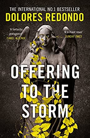 Offering to the Storm (The Baztan Trilogy, Book 3) (English ...