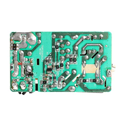 Utini AC-DC 15V 2A Adapter Power Supply Circuit Board Switching Power Supply Module