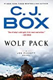Book cover from Wolf Pack (A Joe Pickett Novel) by C.J. Box
