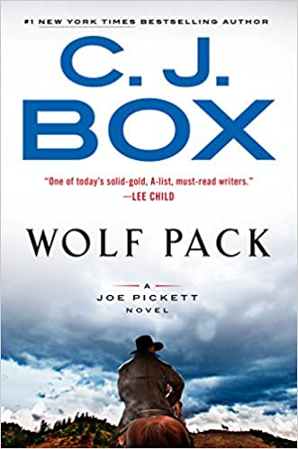 Image result for wolfpack cj box