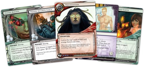 Android Netrunner LCG by Fantasy Flight Games (Image #3)
