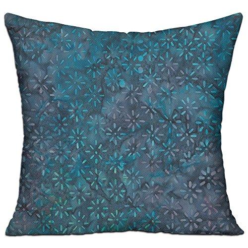 Floral Foulard Batik 18