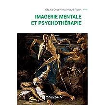 IMAGERIE MENTALE ET PSYCHOTHÉRAPIE