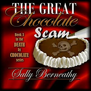 The Great Chocolate Scam Audiobook