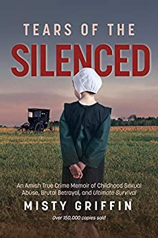 Tears Silenced Childhood Betrayal Ultimate ebook product image