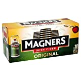 Magners Irish Original Cider, 10 x 440ml