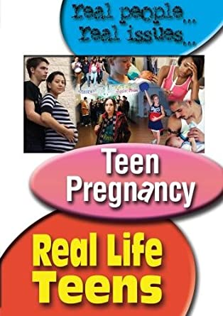 Can tv shows about teen pregnancy phrase
