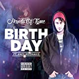 Birthday (feat. Andy Milonakis) [Explicit]