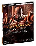 God of War Collection Official Strategy Guide, BradyGames Staff and Sony Staff, 074401185X